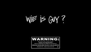 Zwangere Guy - Wie Is Guy?