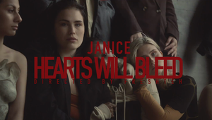 Janice: Hearts Will Bleed