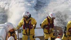 Helly Hansen - RNLI: Heroes of the Unpredictable