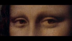 Perrier - Mona Lisa