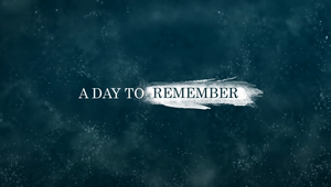 A Day To Remeber