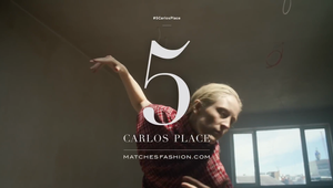 Introducing 5 Carlos Place - matchesfashion.com