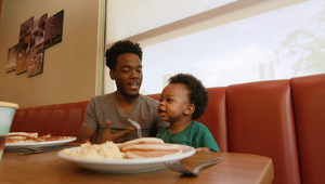 Denny's Father's Day