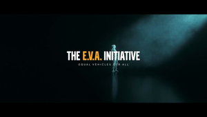 Volvo - The E.V.A Initiative