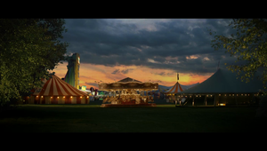 CARI - Carousel