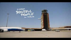 Beautiful People ft. Khalid