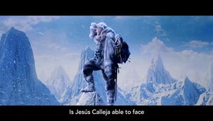 Adventurer Jesús Calleja Faces Everyday Problems in Spanish Health Insurance Ads