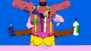 Skol Beats - Drink Right Fuck Right