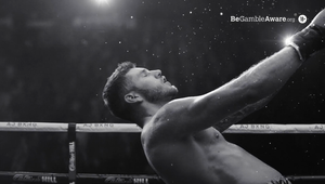William hill - Anthony Joshua