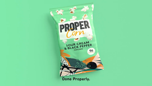 Propercorn - Flavour Films