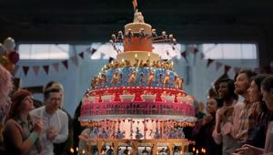 Sainsbury's - 150th Celebrations