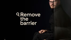 Remove The Barrier