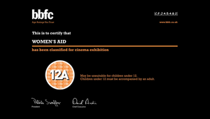 Women's Aid - 160k Children