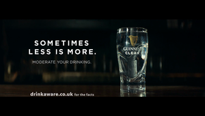 Guinness - Clear