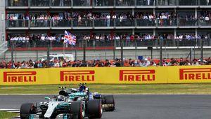 Silverstone - Race to Success