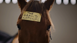 ITV - Grand National