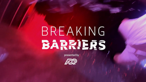 ADP - Breaking Barriers