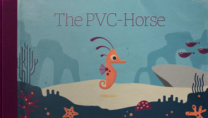 ASN Bank - The PVC-Horse