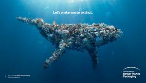 Let's Make Waste Extinct