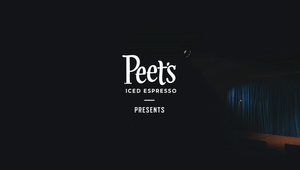 """Always Justified"" Peet's Iced Espresso"