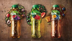 Fuze Tea - Intrinsic Campaign