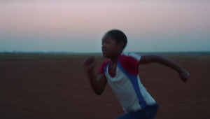 Nike - Just Do It: Caster Semenya