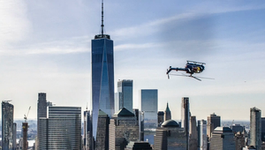"Heli Backflip NYC"" RB"