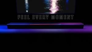 Yamaha Music 'Feel True Sound'