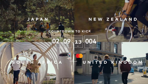 Mastercard Rugby World Cup