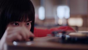 Shiseido Five Stories