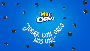 Mini OREO - COL