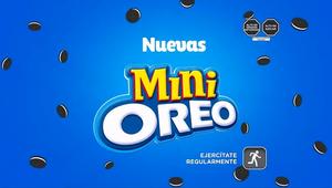 Mini Oreo - ECU