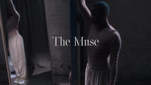 The Muse - Short Film