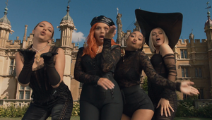 Little Mix Ft. Nicki Minaj - Women Like Me
