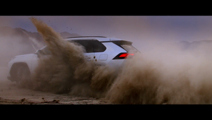 Toyota RAV4 - Push The Limit