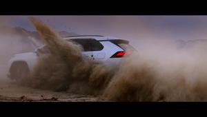 Toyota RAV4 - Push The Limit