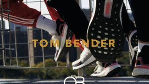 Tom Bender Joins OB!