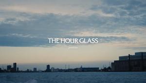 THE HOUR GLASS - Studio Wieki Somers