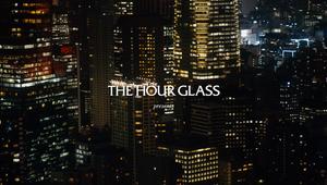 THE HOUR GLASS - Nendo