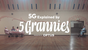 Optus - 5G Explained by 5Grannies