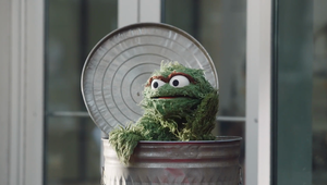 Method's Subtle VFX Help Oscar the Grouch Shine in New Squarespace Spot