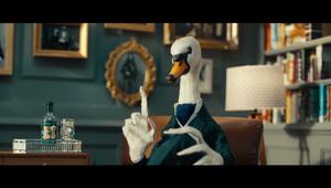 Sipsmith - Mr Swan