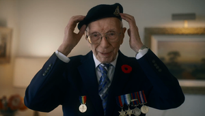 Canada's Oldest Influencer