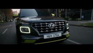Hyundai: Absurdly sensible