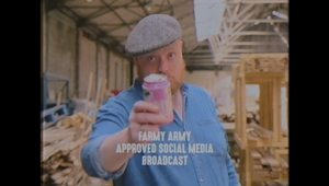 Orchard Pig | Orchard Pig Pink Teaser Campaign