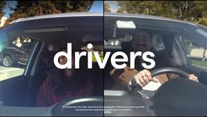 LYFT Rider Driver
