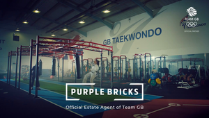 "Snap London - Purple Bricks ""Bianca Walkden"""