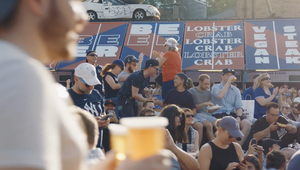 London Yards - Major League Baseball