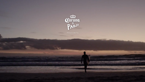 Corona x Parley | Street Surfers