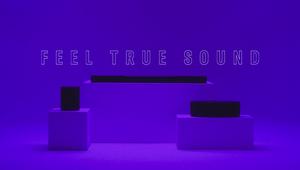 Yamaha 'True Sound' - Rupert Cross Interview